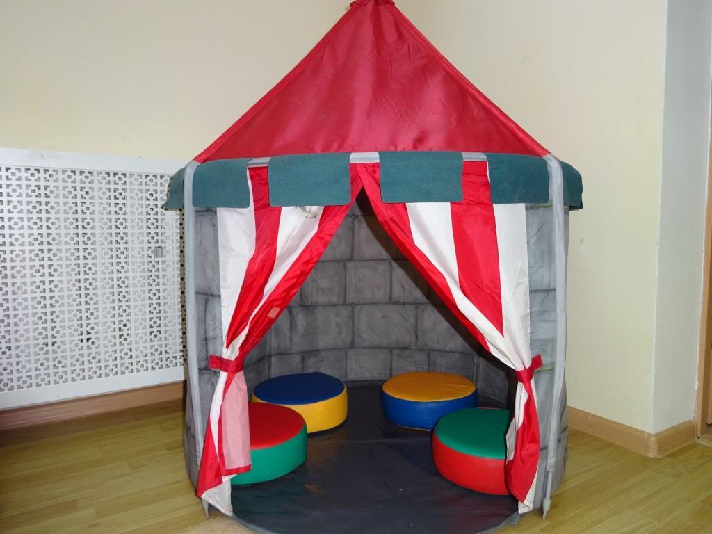 Оформление уголка уединения в детском саду своими руками фото 491
